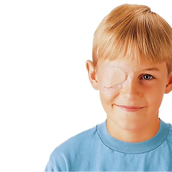 Adhesive Eye Patches