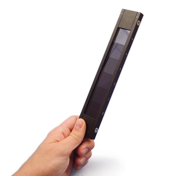 Pocket Size Neutral Density Bar