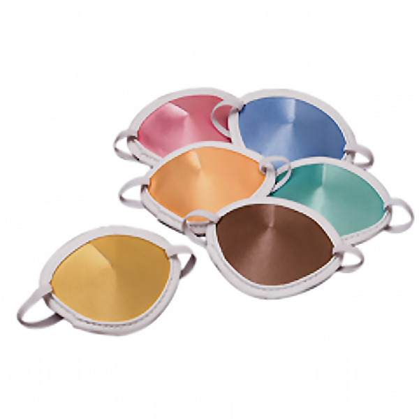 Eye Patches - Pastel Colored (Pkg. of 6)