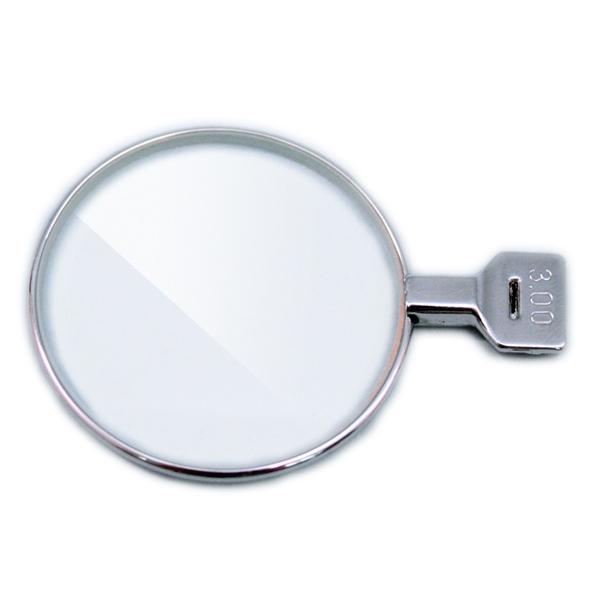 Full Aperture Replacement Trial Lenses