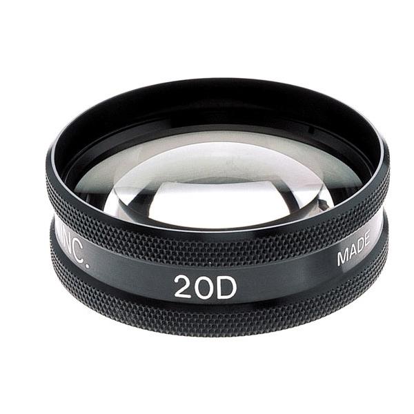 Gilras 20D Lens
