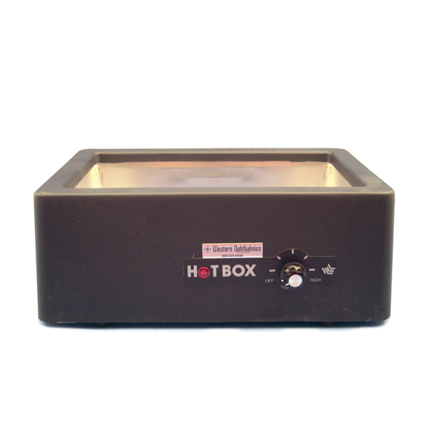 Hot Box Frame Warmer