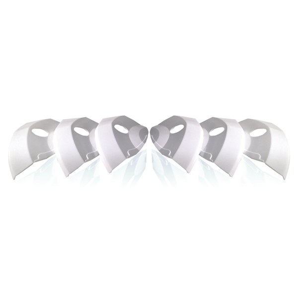 Sanitary Phropter Face Shields (Box of 6)